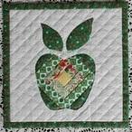 ログキャビンアップルキットグリーン