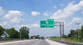 テネシー州へ